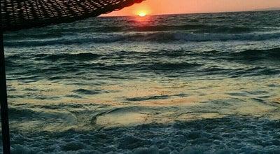 Photo of Bar Poseidon Beach Bar at Palm Wings Beach Resort Hotel, Kuşadası, Turkey