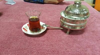 Photo of Cafe Avzen Cafe at Turkey