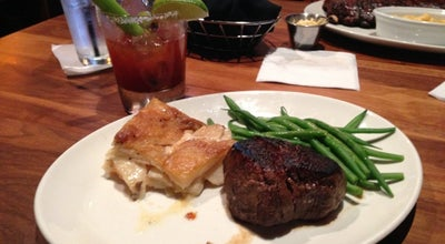 Photo of Restaurant Stoney River Legendary Steaks at 1726 Galleria Blvd, Franklin, TN 37067, United States