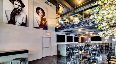 Photo of Bar Proper West at 54 W 39th St, New York City, NY 10018, United States