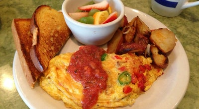 Photo of Breakfast Spot Atomic Omelette and Grill at 6313 Wooldridge Rd, Corpus Christi, TX 78414, United States