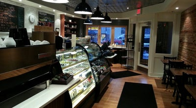 Photo of Cafe Tradestone Cafe at 117 Fayette St, Conshohocken, PA 19428, United States