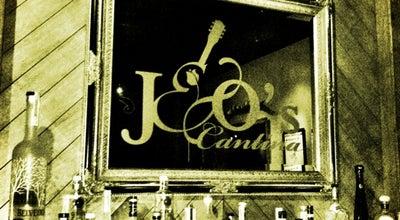 Photo of Bar J&O's Cantina at 1014 S Presa St, San Antonio, TX 78210, United States