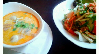 Photo of Asian Restaurant Chez Dang at Friedelstr. 31, Berlin 12047, Germany