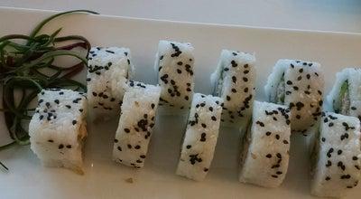 Photo of Sushi Restaurant Sushi Rice at Sendero, Plaza Sentier, Mexico