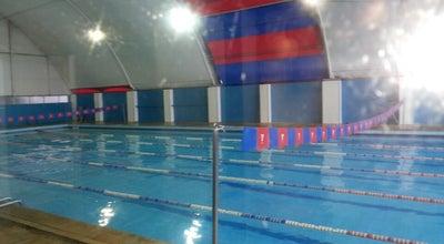 Photo of Pool Piscinas ACM at R. Washington Luiz, 1050, Porto Alegre 90010-460, Brazil