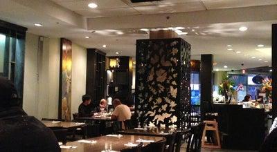 Photo of Asian Restaurant Restoran Malaysia at 815 Major Mackenzie Drive East, Richmond Hill, ON L4C 9X2, Canada