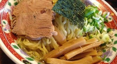 Photo of Ramen / Noodle House らあめん はちの屋 at 日田字五反2-1, 寒河江市 991-0011, Japan