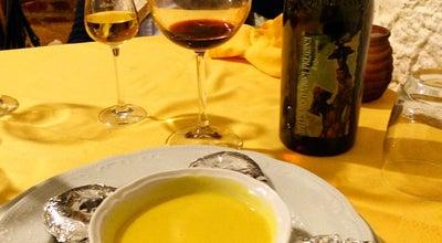 Photo of Italian Restaurant Trattoria Ferrari at Italy