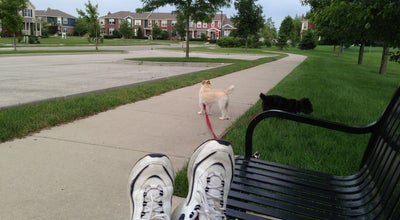 Photo of Park Meier Park at Garden Dr., Elgin, IL, United States