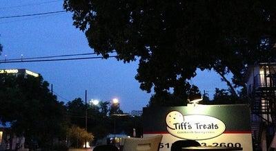Photo of Dessert Shop Tiff's Treats at 1806 Nueces St, Austin, TX 78701, United States