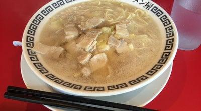 Photo of Ramen / Noodle House 元祖タンメン屋 多治見店 at 宝町3-61, 多治見市 507-0054, Japan