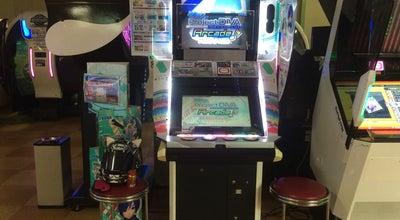 Photo of Arcade ゲームプラザタイガー 富士店 at 富士 3-1-33, 一宮市, Japan
