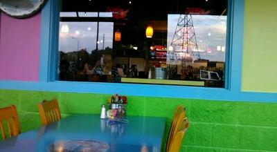 Photo of American Restaurant Cootie Brown's at 118 Volunteer Pkwy, Bristol, TN 37620, United States