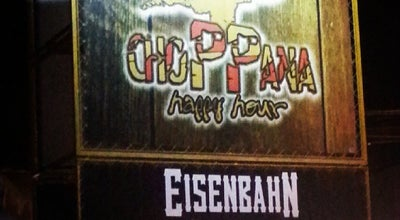 Photo of Bar Choppana Happy Hour at R. Des. Pedro Silva, 592-652, Criciúma 88802-300, Brazil