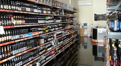 Photo of Liquor Store Beer 4 U at Rua Cristovao De Burgos, 74, Sao Paulo 05440-020, Brazil