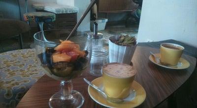 Photo of Cafe Mapa café+bar at Gartenstr. 56b, Karlsruhe 76133, Germany