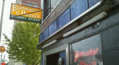 Photo of Dive Bar Earnestine and Hazel's at 531 S Main St, Memphis, TN 38103, United States