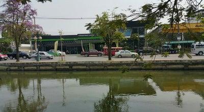 Photo of Motorcycle Shop Kawasaki แสงสัยธุรกิจยานยนต์ at 113, จ.เชียงใหม่, Thailand