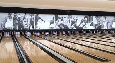 Photo of Arcade ラウンドワン 山梨・石和店 at 石和町広瀬737番1, 笛吹市 406-0035, Japan