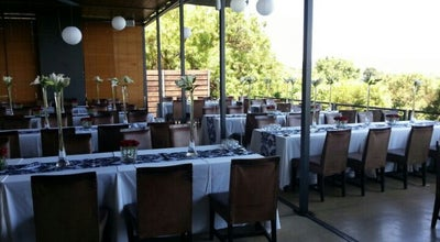 Photo of African Restaurant The Cradle Restaurant at Route T3, Kromdraai Road, Krugersdorp 1739, South Africa
