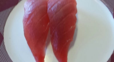 Photo of Sushi Restaurant Sushi KAITEN at 1520 S Hover St, Longmont, CO 80501, United States