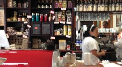 Photo of Coffee Shop Café La Lucha at Paseo Lázaro Cárdenas 1474-a, Uruapan, Mexico