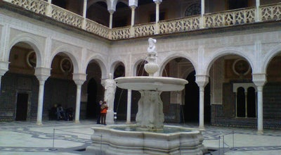 Photo of Museum Casa de Pilatos at Plaza De Pilatos, 1, Sevilla 41003, Spain