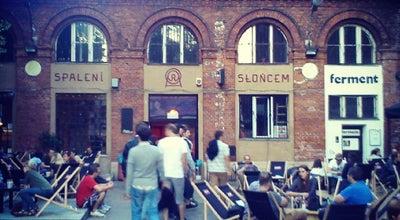 Photo of Bar Spaleni Słońcem at Piotrkowska 138, Łódź 90-001, Poland