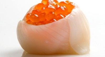 Photo of Japanese Restaurant Dakoky sushi fusion at Viale Montedoro 56, Siracusa 96100, Italy
