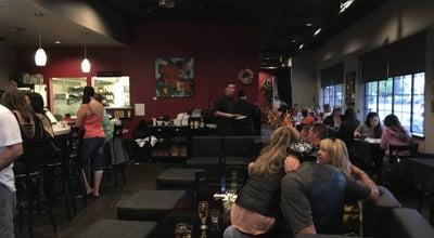 Photo of American Restaurant Noah's Bar & Bistro at 17500 Monterey St, Morgan Hill, CA 95037, United States