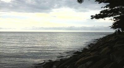 Photo of Beach Pantai Teluk Villa at Malaysia