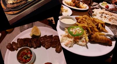 Photo of Restaurant Emarat Restaurant | رستوران عمارت at Gorganpars, Gorgan, Iran