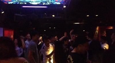Photo of Rock Club Roxy Rocker at 和平東路一段177號b1, Taipei, Taiwan