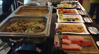 Photo of Vegetarian / Vegan Restaurant 若荷蔬食火鍋 at 106台湾台北市大安區敦化南路一段160巷58號, 大安區 106, Taiwan