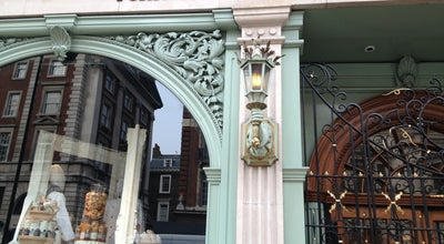 Photo of Department Store Fortnum & Mason at 181 Piccadilly, St James's W1A 1ER, United Kingdom