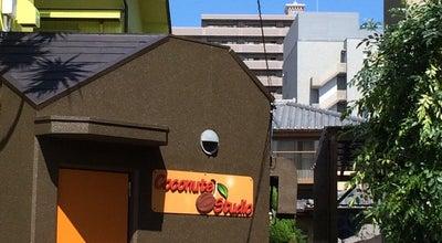 Photo of Rock Club ココナッツ・スタジオ at かちどき橋2-54-2, 徳島市 770-0939, Japan
