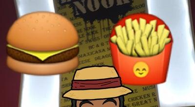 Photo of Burger Joint زاوية البرجر | Burger Nook at King Saud Rd, Dammam, Saudi Arabia