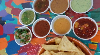 Photo of Mexican Restaurant Mony's at Santa Barbara, CA, United States