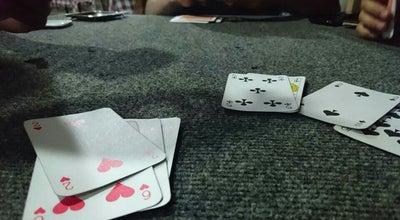 Photo of Casino Can Kardeşler Kahvehanesi at Turkey
