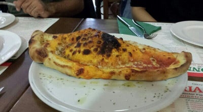 "Photo of Pizza Place Pizzeria ""La Nonna"" at C. Doctor Fleming, 13, Granada 18012, Spain"