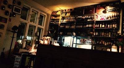 Photo of Wine Bar Cento Passi at Krossener Str. 36, Berlin, Germany