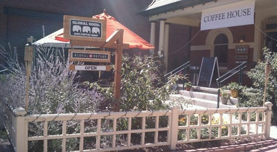 Photo of Coffee Shop Global Goods & Coffee Shop at 5613 Olde Wadsworth Blvd Arvada Co 80002, Arvada, CO 80002, United States