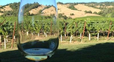 Photo of Winery Navarro Vineyards & Winery at 5601 Highway 128, Philo, CA 95466, United States