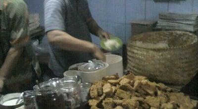 Photo of Dumpling Restaurant Ketan Susu Kemayoran at Jalan Kemayoran Gempol, Jakarta Pusat, Indonesia