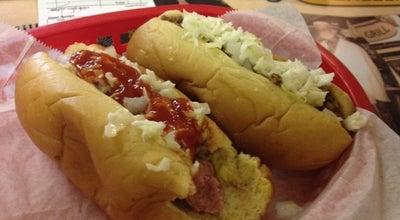 Photo of Hot Dog Joint Ebenezer Grill at 1525 Ebenezer Rd, Rock Hill, SC 29732, United States