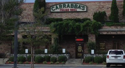 Photo of Italian Restaurant Carrabba's Italian Grill at 370 Columbiana Drive, Columbia, SC 29212, United States