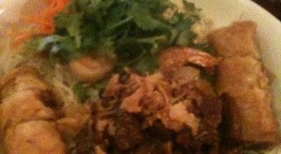 Photo of Vietnamese Restaurant Hu Dat Noodle House  #3 at 4017 Northwest Blvd, Corpus Christi, TX 78410, United States