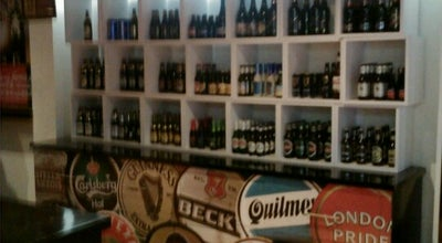 Photo of Bar Beer Bank at Avenida Universidad, Madero 89420, Mexico