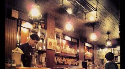 Photo of Cafe 六曜社 地下店 at 中京区大黒町36, Kyoto 604-8031, Japan
